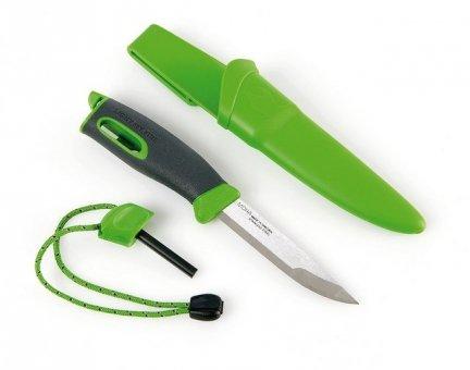Nóż FireKnife Green 12113310 LIGHT MY FIRE