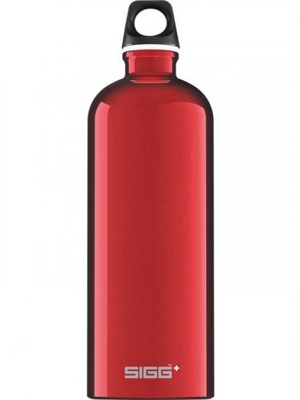 Butelka SIGG Traveller Red 1.0 L 8326.40