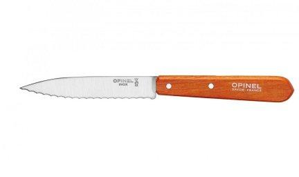 Nóż kuchenny do warzyw Opinel Pop Orange No 113