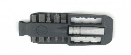 Adapter Leatherman Removable Bit Driver z zestawem końcówek 931012