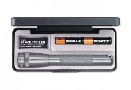 Latarka Mini MAGLITE LED AA SP22097