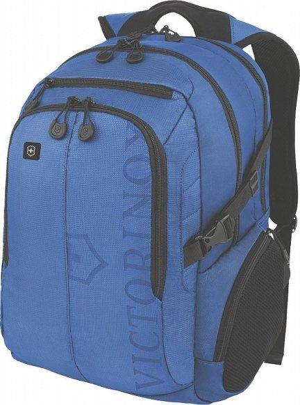 Plecak Vx Sport Pilot, niebieski