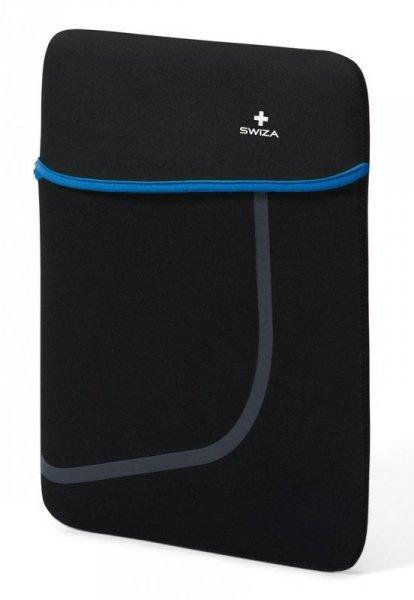 Kieszeń na laptop / tablet MORANDA 15 BSL.1014.02 czany,niebieski