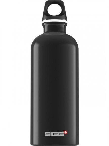 Butelka SIGG Traveller Black 0.6 L 8327.30