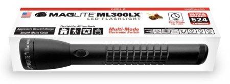 Latarka MagLite MAX 3D LED 625 LUM ML300LX S3CC5L