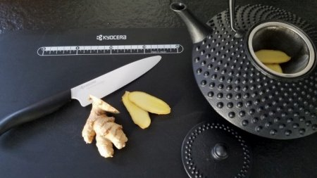 KYO - Nóż uniwersalny 11 cm Gen