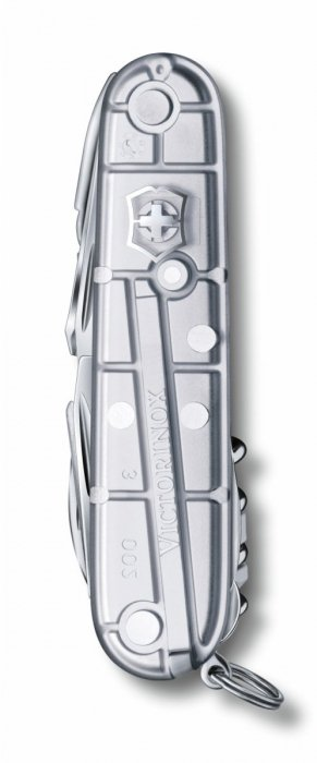Scyzoryk Victorinox SwissChamp 1.6794.T7 GRAWER GRATIS !