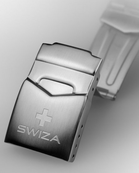zegarek TETIS Gent, SST, blue, metal WAT.0461.1005