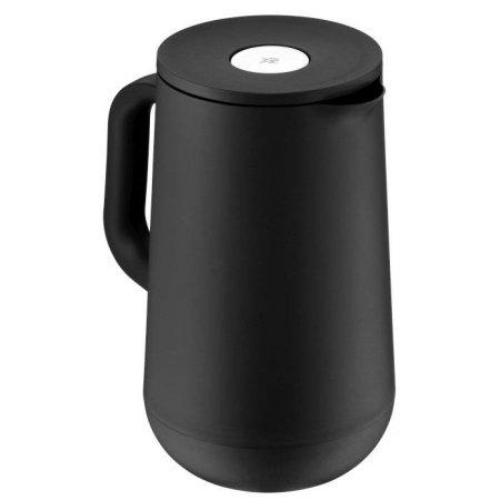 WMF - Dzbanek termiczny 23 cm, czarny, Impulse