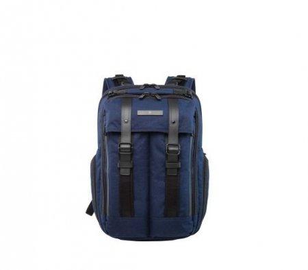 Plecak na laptop 14' i tablet 10' Victorinox Corbusier 601726 niebieski