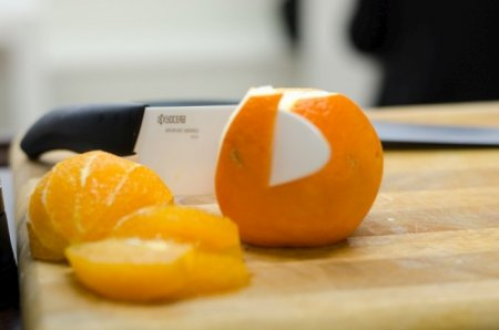 KYO - Nóż Santoku 14 cm Gen