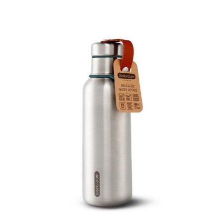 BB - Butelka termiczna 500 ml, turkusowa