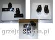 Carlo Poletti Zawór kątowy regulacyjny Cylinder chrom Kpl