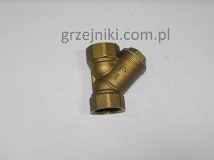 Filtr gazowy 1