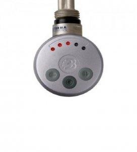 Grzałka elektryczna MEG 1.0 300W silver