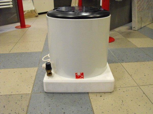 PCRB 15/2 Pojemnościowy elektryczny ogrzewacz wody 15L