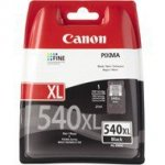 Tusz Canon  PG540XL do  MG-2150/3150 | 600 str.  |  black I