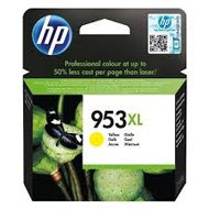 Tusz HP 953XL do OfficeJet Pro 8210/8710/8715/8720/<br />8725 | 1 600 str. | yellow