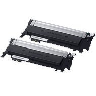 Toner HP do Samsung CLT-P404B | 2x 1 500 str. | Black