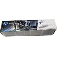 Toner HP 130A do Color LaserJet Pro M176/177 | 1 300 str. | black | Uszkodzony
