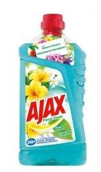 Płyn Floral Fiesta AJAX 1L Lag un Flowers ( niebieski) (hpk0050)