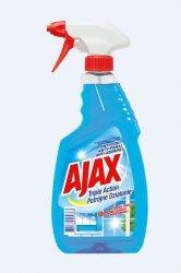 Spray do szyb AJAX 500ml Tripl e Action rozpylacz (hpk0540)