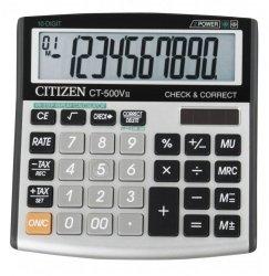 Kalkulator CITIZEN CT500VII 10pozycyjny (kkk0900)