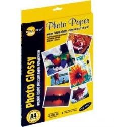 Papier foto Yellow One A4 230g A20 błysz. (4G230) (xpk1180)