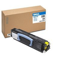 Toner Dell do 1720/1720DN | 6 000 str. | black