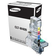 Pojemnikna zużyty  toner  Samsung do CLP-310/315,CLX-3170 |10 000(BK),2 500(COL)