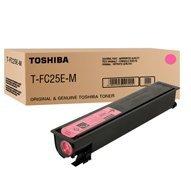 Toner Toshiba T-FC25EM do e-Studio 2040/2540/3040/3510 | 26 800 str. | magenta