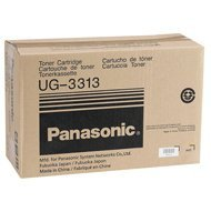 Toner Panasonic do UF-550/560/770/880/885/895 | 10 000 str. | black