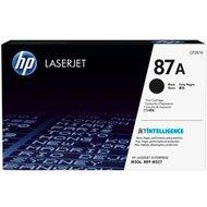 Toner HP 87A do LaserJet Enterprise M506/527   9 000 str.   black