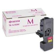 Toner Kyocera TK-5230M do ECOSYS M5521cdw, M5521cdn | magenta