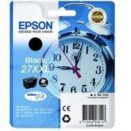 Tusz Epson T2791  do WF-3620DWF  27 XXL  |34,1ml |   black