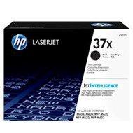 Toner HP 37X do LaserJet M608 | 25 000 str. | black