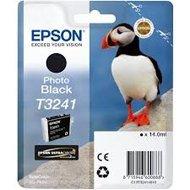 Tusz Epson  T3241  do  SureColor SC-P400 Black | 14,0 ml | 4 200 str |