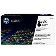 Toner HP 653X do Color LaserJet Enterprise M680* | 21 000 str. | black