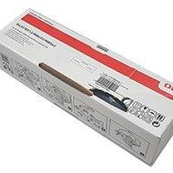 Toner Oki do B432/B512/MB492/MB562  | 12 000 str. | black uszkodzone opakowanie