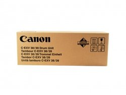 Bęben Canon CEXV38/39   do  iRA 4025i/4035i/4045i| 138 000/174 000 str. |  black