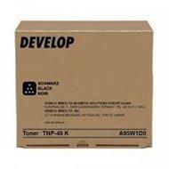 Toner Develop TNP-49K do Ineo 3351/3851 | 13 000 str. | black