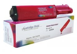 Toner Cartridge Web Magenta Dell 3010 zamiennik 593-10157