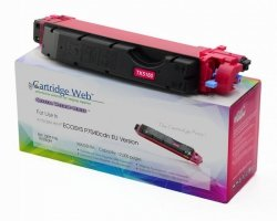 Toner Cartridge Web Magenta Kyocera TK5160 zamiennik TK-5160M