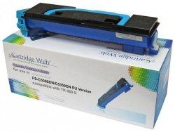 Toner Cartridge Web Cyan Kyocera TK560 zamiennik TK-560C