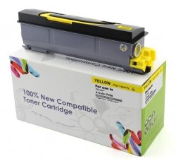 Toner Cartridge Web Yellow OLIVETTI P226 zamiennik B0772