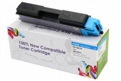 Toner Cartridge Web Cyan UTAX 260 zamiennik 652611011