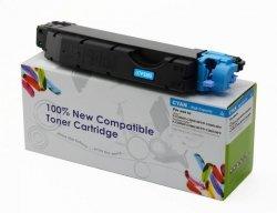 Toner Cartridge Web Cyan UTAX 3560 zamiennik PK-5012C (1T02NSCTU0 1T02NSCTA0)