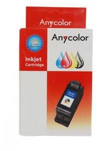 Hp 23 zamiennik Anycolor HP23  C1823D