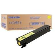 Toner Toshiba T-FC28Y do e-Studio 2820C/3520C I 24 000 str. | yellow