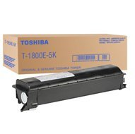 Toner Toshiba T-1800E5K do e-Studio | 5 900 str. | black